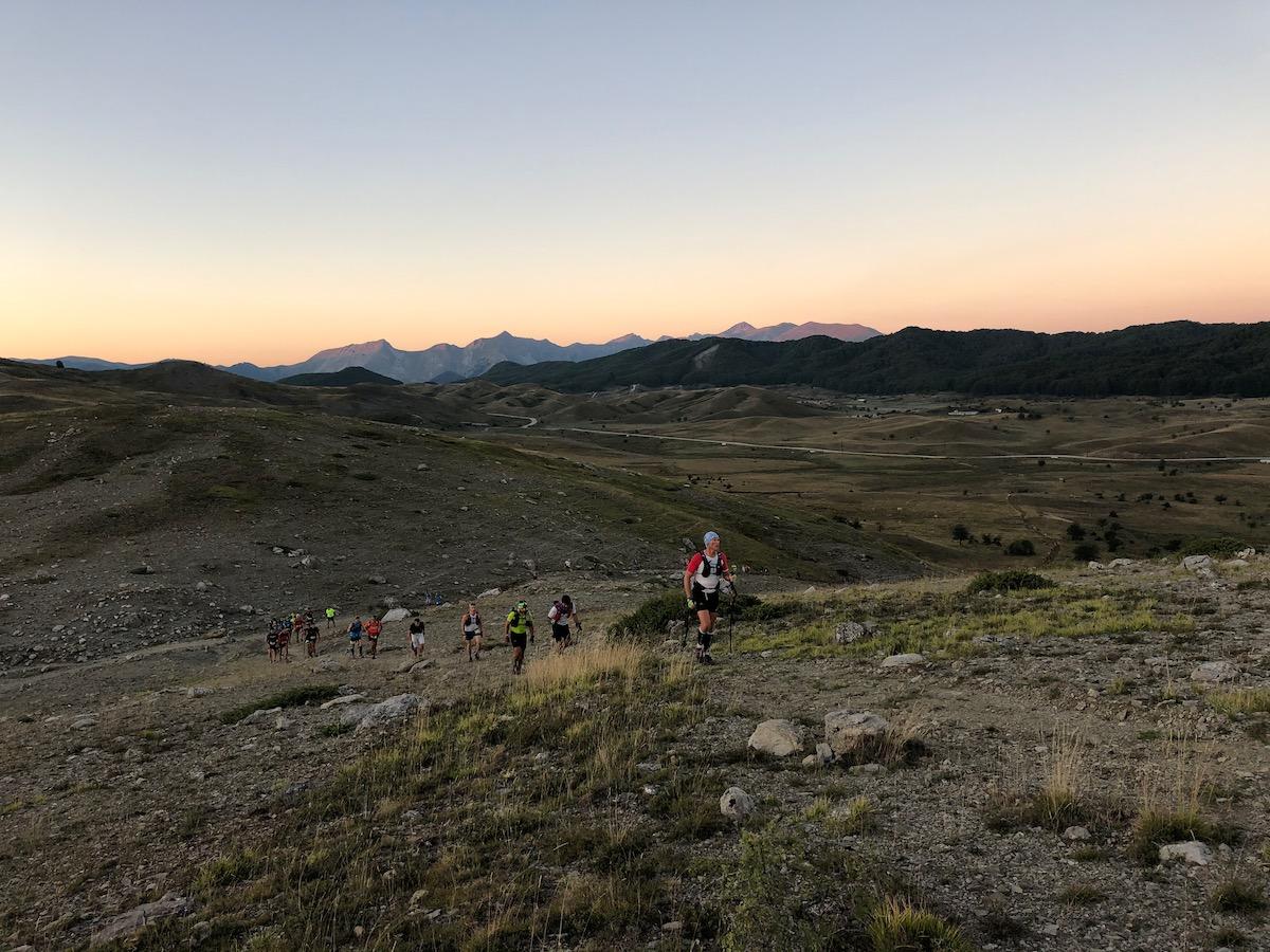 Ultra Ursa Trail 100K 2020
